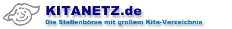 Kitanetz - Verzeichnis für Kitas mit Stellenbörse